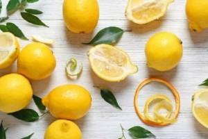 Οι φλούδες λεμονιού απομακρύνουν τους πόνους στις αρθρώσεις! Δείτε τον τρόπο!