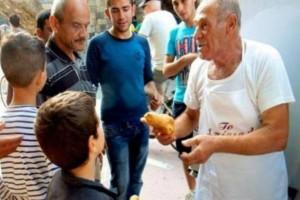 Θλίψη: «Εφυγε» ο φούρναρης της Κω - Είχε τιμηθεί από την Κομισιόν!
