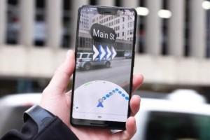 Για σένα που μπερδεύεσαι με το GPS, η Google σε σώζει!