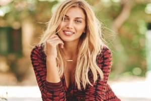 Κωνσταντίνα Σπυροπούλου: «Με αυτή την δίαιτα καίω το περιττό λίπος»!