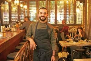 Σε αυτά τα εστιατόρια θα φάτε από τους κριτές του Master Chef!