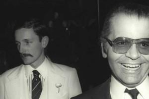 Καρλ Λάγκερφελντ: Δεν ήθελε άνδρες συνεργάτες ζούσε 19 χρόνια με τον ίδιο σύντροφο!