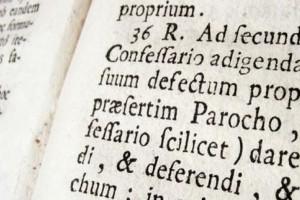 Οργή των καθηγητών του ΕΚΠΑ για την κατάργηση των Λατινικών