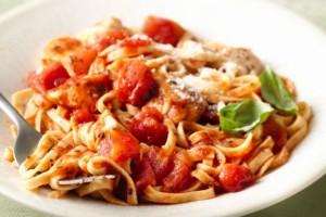Συνταγή για ποια τα νόστιμα λιγκουίνι που έχετε φάει!