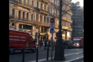 Συναγερμός στη Μασσαλία: Επίθεση με μαχαίρι σε πεζούς!