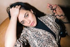 Κόνι Μεταξά: Ξεσπά μεσώ Instagram- «Μόνο οι Έλληνες άντρες είναι τόσο χυδαίοι»!