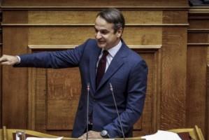 ΝΔ: Δεν υπάρχει περίπτωση να προτείνουμε Σημίτη ή Βενιζέλο για Πρόεδρο της Δημοκρατίας