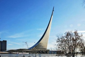 Μόσχα: Το μουσείο που μας «ταξιδεύει» στο διάστημα!