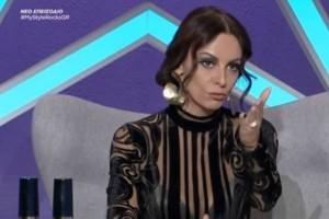 Μπέτυ Μαγγίρα: H σκληρή δήλωσή της για την Εύα Μπάση! (video)