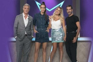 """My Style Rocks: Στα μπουζούκια το """"έκαψαν"""" κριτές και Σπυροπούλου μετά τον τελικό!"""