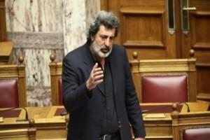 Παύλος Πολάκης: Τι απαντά για το καταναλωτικό δάνειο των 100.000 ευρώ που πήρε!