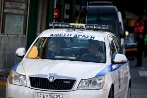 Aναρχικοί έκαναν επίθεση σε Τράπεζα