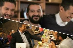 Τηλεθέαση 15/2: Μάχη για «Masterchef», «Στην υγειά μας», «Bake of Greece»!