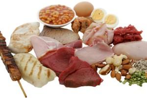 Η πολλή κατανάλωση πρωτεΐνης κάνει κακό!