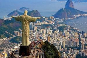 Παγκόσμια πρωτεύουσα της αρχιτεκτονικής για το 2020 το Ρίο ντε Τζανέιρο!
