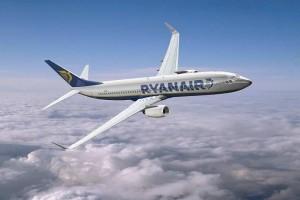 Ryanair: αεροπορικά εισητήρια κάτω από 10 ευρώ!