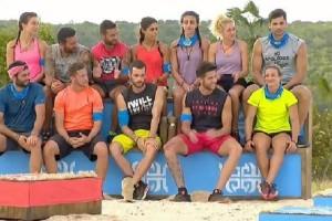 Survivor Ελλάδα Τουρκία: Οι παίκτες κέρδισαν τα πολυπόθητα σύμβολα! (Video)