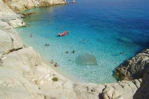Ικαρία: Tο νησί που οι άνθρωποι ζουν για πάντα!(video)