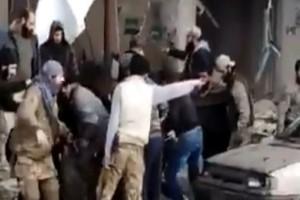 Τουλάχιστον 20 νεκροί από έκρηξη αμαξιού στη Συρία!
