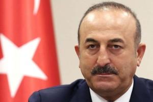 Μεβλούτ Τσαβούσογλου: Η Τουρκία έχει δικαιώματα στο Αιγαίο!