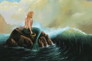 Ωκεανίδα: Από που εμπνεύστηκαν οι μετεωρολόγοι το όνομα της νέας κακοκαιρίας που θα χτυπήσει την χώρα!