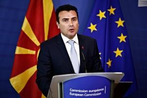 Ζόραν Ζάεφ: Θα έρθω στην Αθήνα με αεροσκάφος που θα γράφει «Δημοκρατία της Βόρειας Μακεδονίας»!