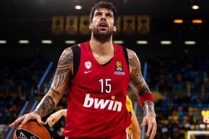 Euroleague: Πανωλεθρία στον Ατλαντικό!