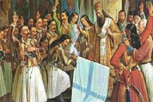 Κι όμως αυτή ήταν ερ@τική ζωή των ηρώων του 1821! - Ποιοι ήταν οι «άτακτοι» και γυναικάδες και ποιοι... πιστοί σύζυγοι;