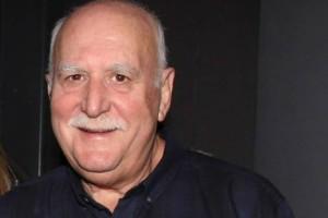 """Γιώργος Παπαδάκης:"""" Ήμουν το τρίτο πρόσωπο. Για μένα χώρισε η..."""""""