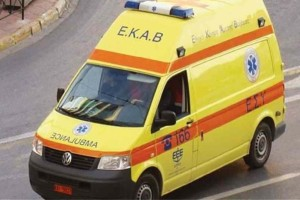 Σάλος στην Αλεξανδρούπολη: Έστειλε για δεύτερη φόρα την σύζυγο του στο νοσοκομείο!