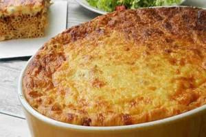 Νηστίσιμο παστίτσιο: Το αγαπημένο φαγητό όλων που μπορούμε να τρώμε και στη νηστεία!