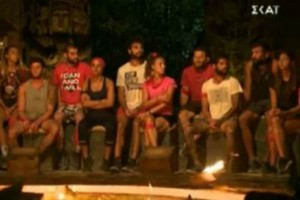 Survivor Ελλάδα Τουρκία: Χαμός στο συμβούλιο με τον Χικμέτ! Τι συνέβη;