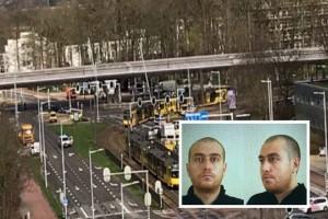 Τρομοκρατία στην Ουτρέχτη: 3 νεκροί, 9 τραυματίες! Τούρκος ο δράστης