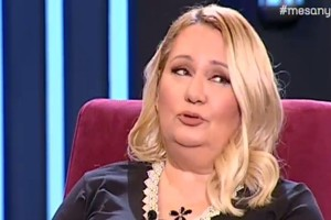 Καίτη Φίνου: Το άγνωστο περιστατικό που κανείς δεν γνώριζε! - «Δέχτηκα απόπειρα βιασμού στα 15 μου...» (Video)