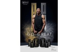 STR8: Go for Great!