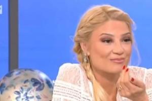 """Φαίη Σκορδά: Βρέθηκε στην """"κόλαση""""!"""
