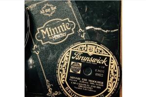 6 χρόνια Minnie the Moocher: Party με dj set από τον Pepper@6/3, στις 6 μμ