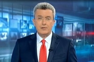Νίκος Χατζηνικολάου: Σηκώθηκε και έφυγε και η... γυναίκα τα διέλυσε όλα!