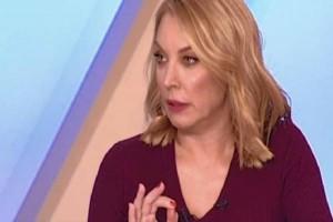"""«Η Τατιάνα Στεφανίδου έχει πολλές αδυναμίες... »: Ποιος """"καρφώνει"""" την παρουσιάστρια;"""