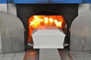 Αντέχετε; Δείτε τι συμβαίνει όταν αποτεφρώνεται το σώμα του νεκρού!