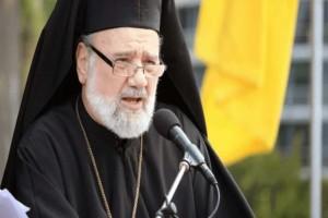 Ο αρχιεπίσκοπος Στυλιανός της  Αυστραλίας εκοιμήθη!