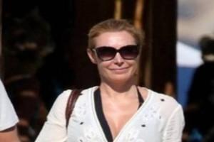 """""""Παραμορφώθηκε"""" η Τατιάνα Στεφανίδου: Η φωτογραφία που προκάλεσε χαμό!"""