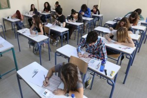 Πανελλαδικές Εξετάσεις 2019: Ανακοινώθηκε το πρόγραμμα! Πότε αρχίζουν;