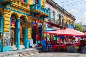 Μπουένος Άιρες: Ένα ταξίδι ονειρεμένο! Μια εμπειρία ζωής… και μάλιστα low budget!
