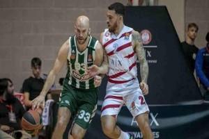 Euroleague: Πράσινος θρίαμβος στο Μιλάνο