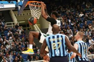 Basket League: Προπόνηση με Κολοσσό εν όψει Ρεάλ για τον Παναθηναϊκό!