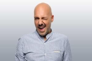"""Νίκος Μουτσινάς: Τα """"έσπασε"""" τραγουδώντας Φουρέιρα στην πίστα με τον Ρουβά!(video)"""