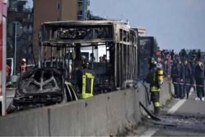 Σοκ προκαλούν οι μαρτυρίες των παιδίων απο την Ιταλία- «Ο οδηγός ήθελε να μας σκοτώσει όλους»!