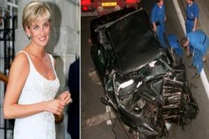"""""""Θεέ μου, τι συνέβη;Ποιος... """": Κόβουν την ανάσα τα τελευταία λόγια της Νταϊάνα ενώ ψυχορραγούσε στην διαλυμένη Mercedes!"""