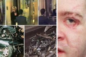 Σοκαριστική αποκάλυψη: Τι απέγινε ο μοναδικός επιζών από το θανατηφόρο τροχαίο της Νταϊάνα στο Παρίσι;